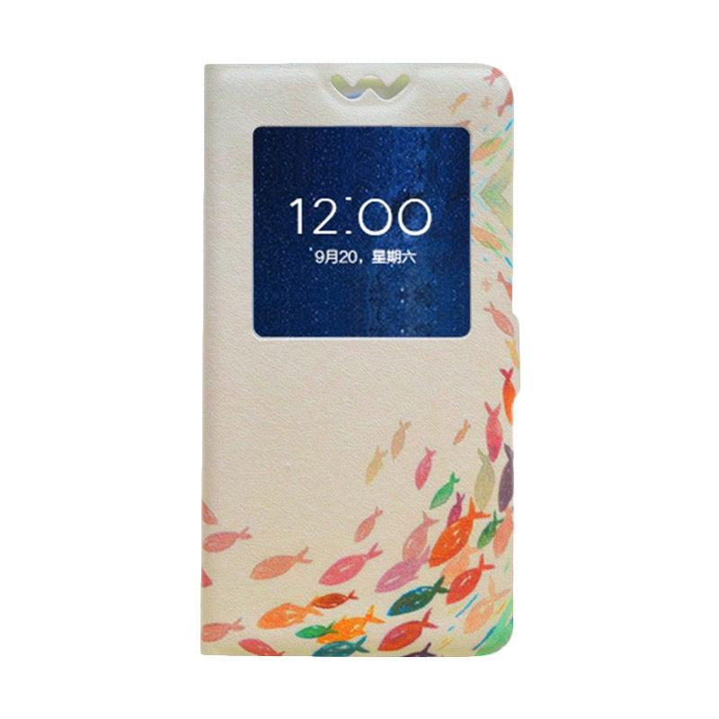 harga OEM Artistry Ikan Cover Casing for Sony Xperia ZR or M36H Blibli.com