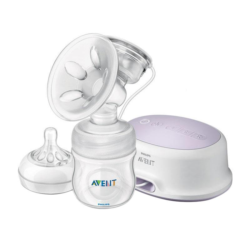 Philips Avent SCF332-01 Breast Pump Single Electric