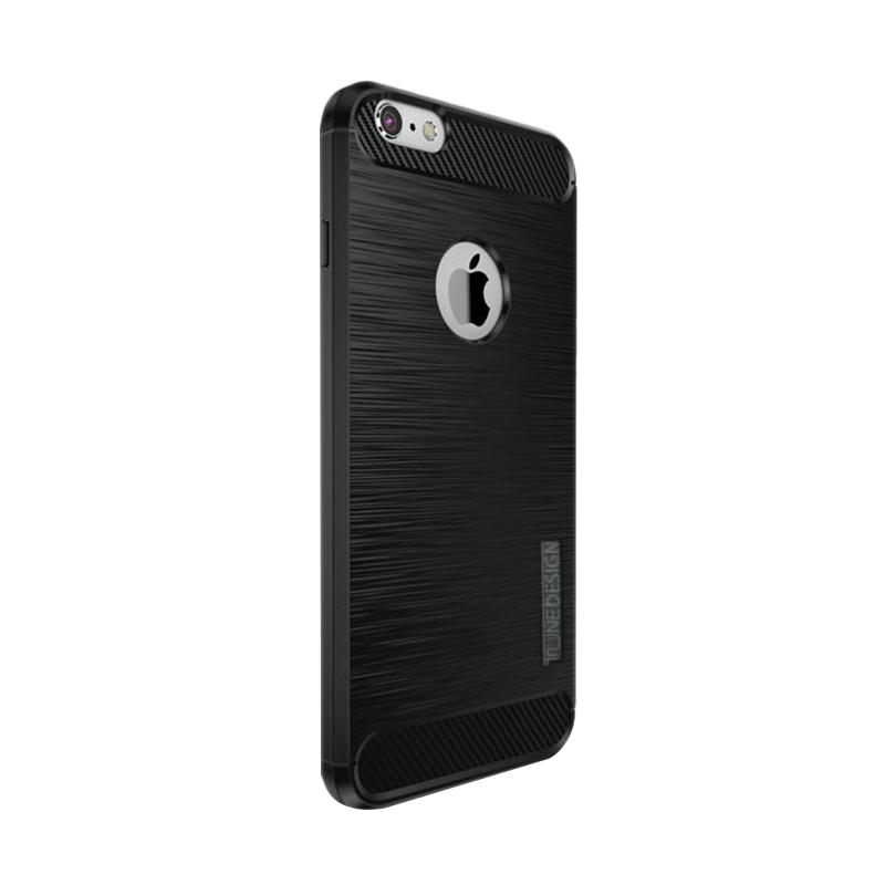 Tunedesign Slim Armor Casing for iPhone 6 or 6s - Black