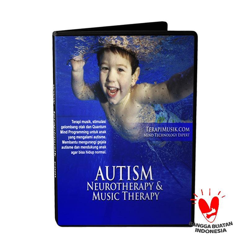 harga Terapi Musik Autism CD Terapi untuk Anak Autis Blibli.com