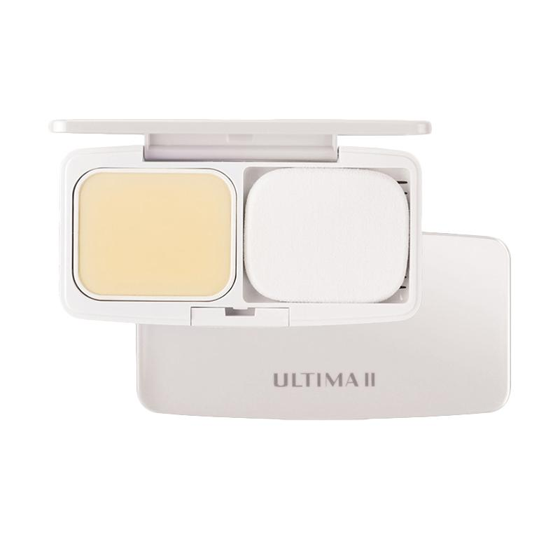 Ultima II Clear White 2-Way Whitening Foundation - Buff