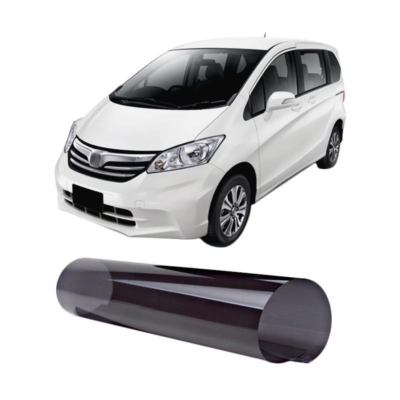 3M Auto Film Medium Titanium Kaca Film Mobil for Mobil Honda Freed