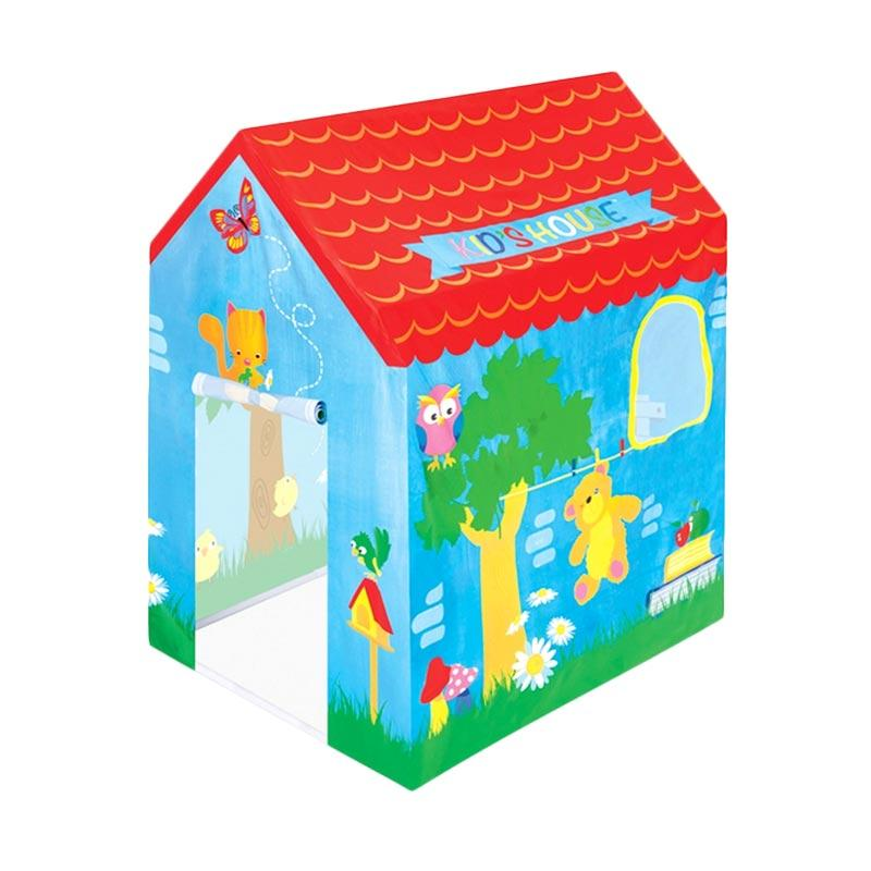 Bestway Tenda Bermain Anak Rumah Tenda Playhouse - Biru