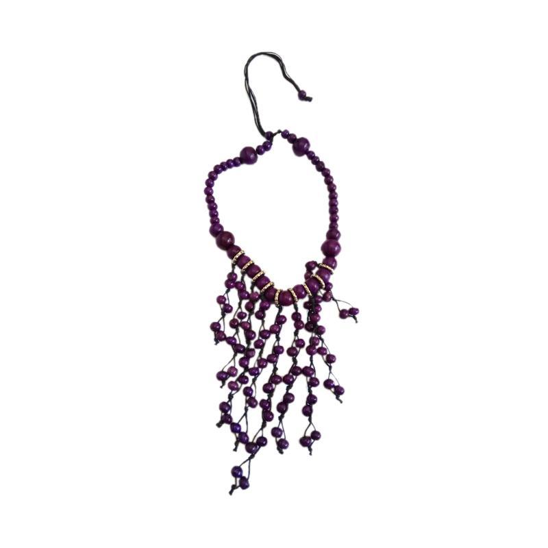 KRISHNABALIFS Krishna Bali 641 Kalung Fashion Wanita