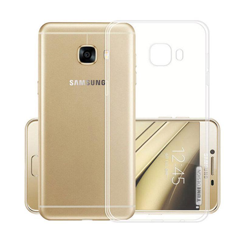 Tunedesign LiteAir Casing for Samsung Galaxy C9 Pro - Clear