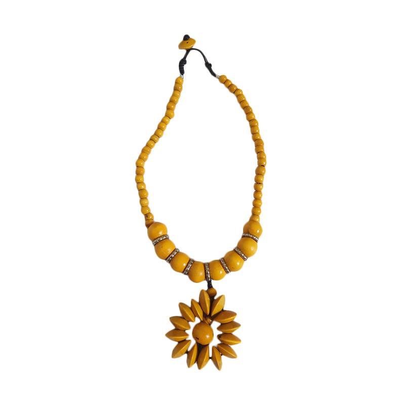 KRISHNABALIFS Krishna Bali 572 Kalung Fashion Wanita