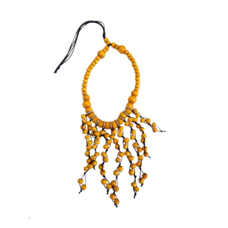 KRISHNABALIFS Krishna Bali 635 Kalung Fashion Wanita