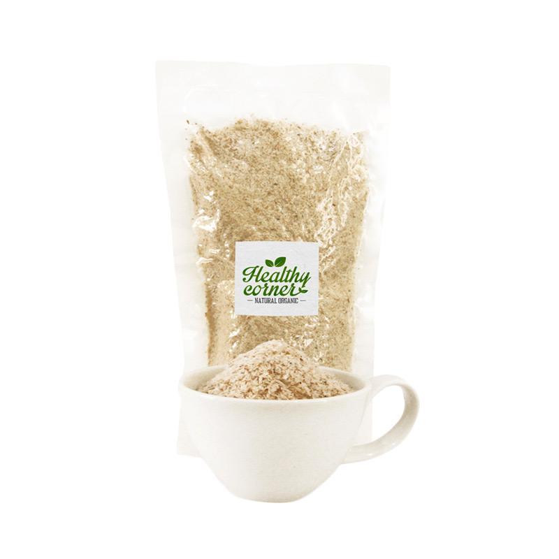 Healthy Corner Organic Psyllium Husk [500 g]