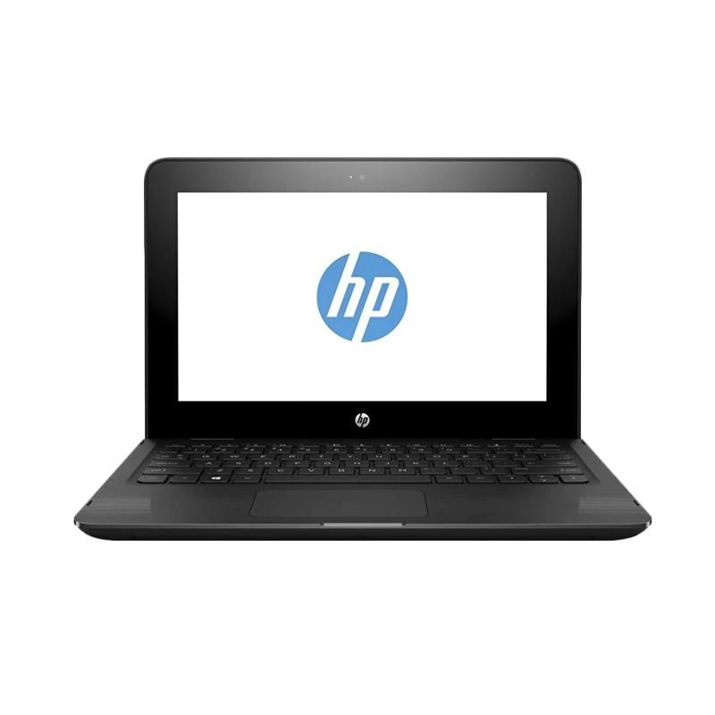 HP CONVERT X360 11-AB035TU Notebook - Black [N3060/4GB/Intel HD/11.6 inch/Windows 10]