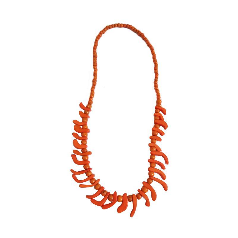 KRISHNABALIFS Krishna Bali 456 Kalung Fashion Wanita