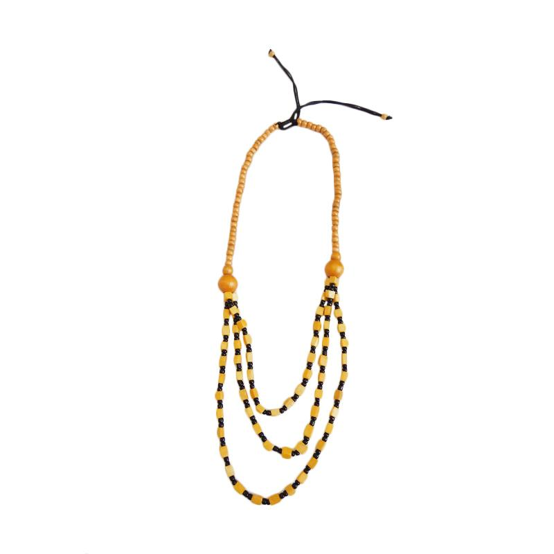 KRISHNABALIFS Krishna Bali 654 Kalung Fashion Wanita