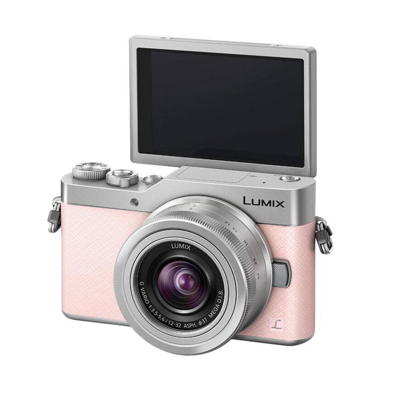 Panasonic Lumix GF 9 Kit 12-32