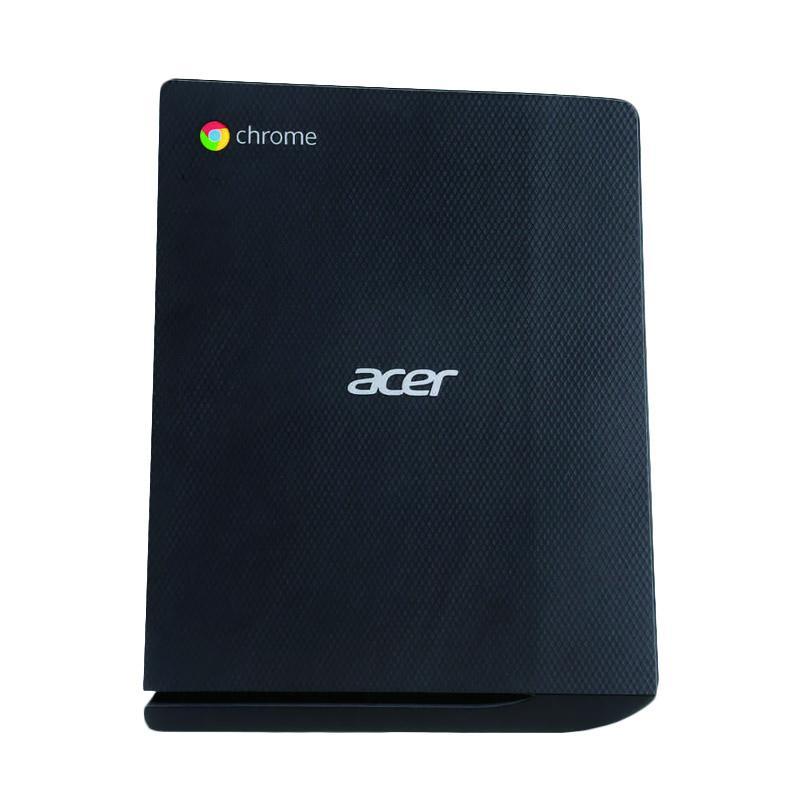 Acer Chromebox CXI-QB2957U Desktop PC - Hitam [Intel 2957U/2GB RAM/16GB SSD/Chrome OS]