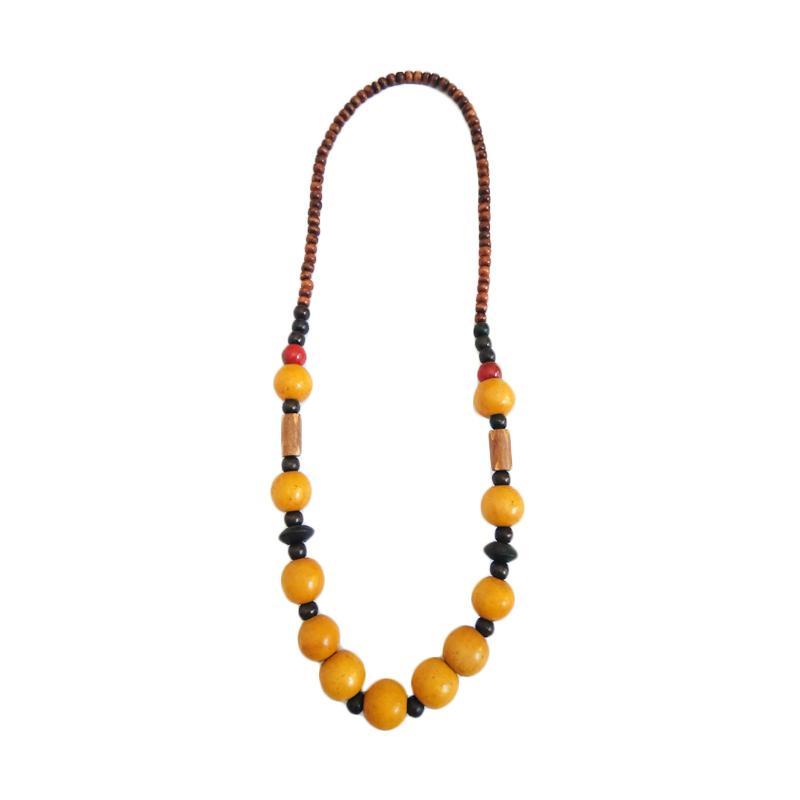 KRISHNABALIFS Krishna Bali 556 Kalung Fashion Wanita