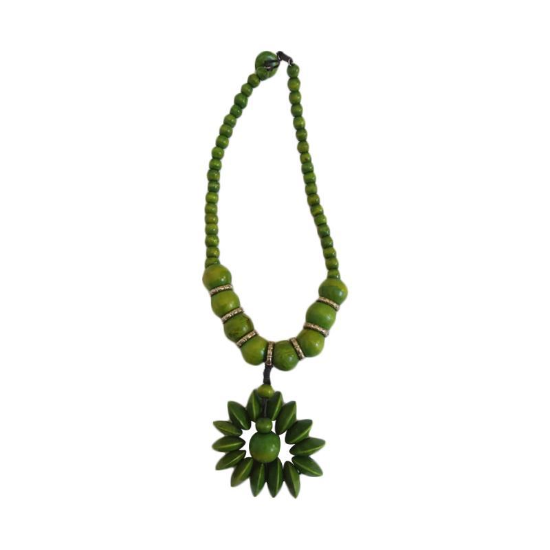 KRISHNABALIFS Krishna Bali 565 Kalung Fashion Wanita