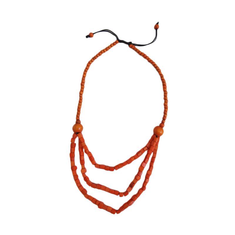 KRISHNABALIFS Krishna Bali 674 Kalung Fashion Wanita