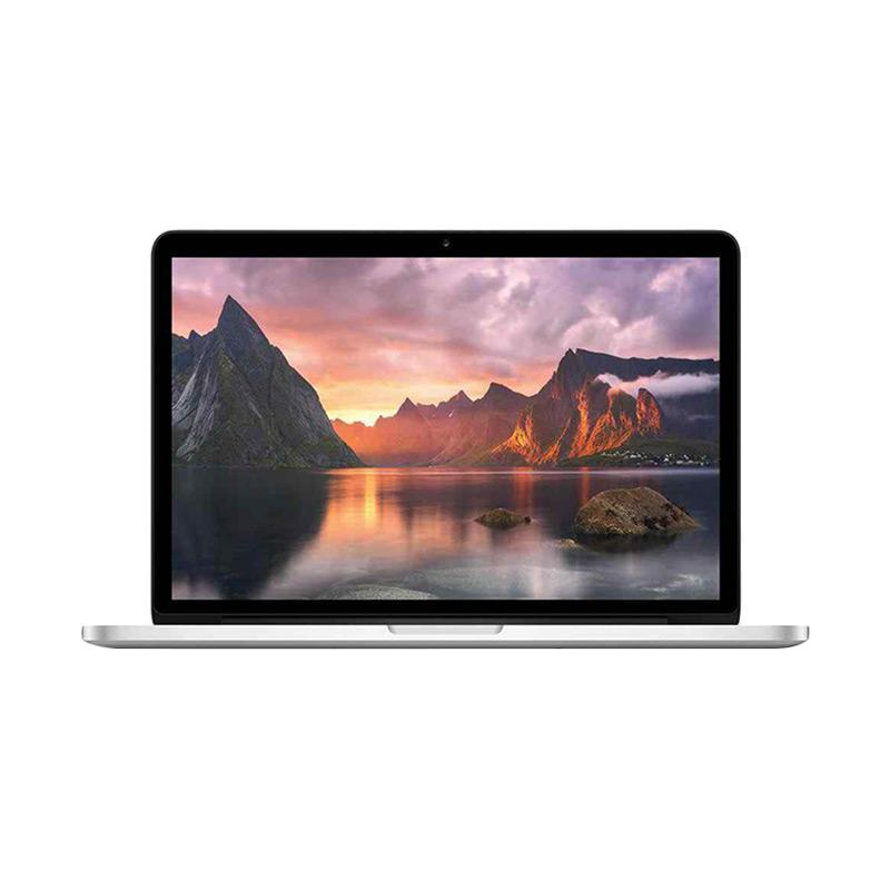 harga Apple Macbook Pro Retina MF840 Notebook [13Inch/Intel Core i5/8Gb/256GB] Blibli.com