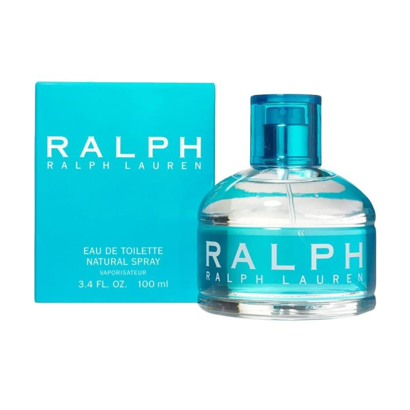 Ralph Lauren Ralph for Women EDT Parfum Wanita [100 mL]