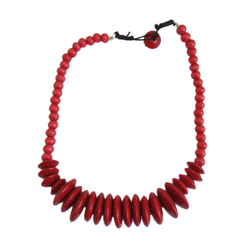 KRISHNABALIFS Krishna Bali 569 Kalung Fashion Wanita