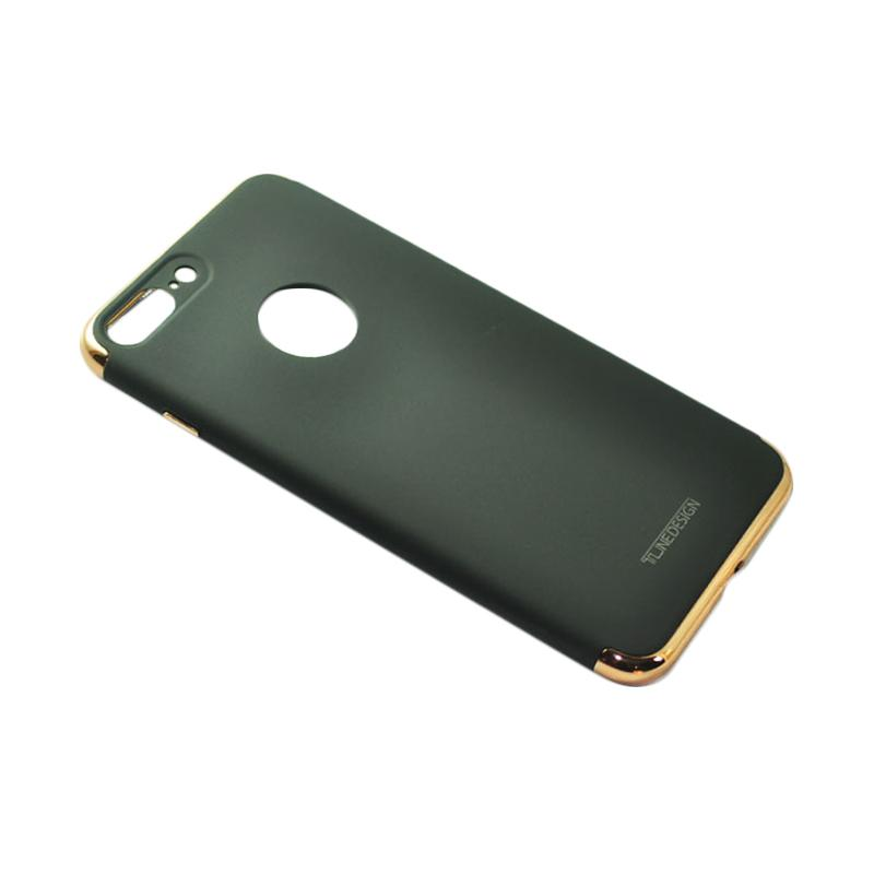 Tunedesign PyShell Fusion Casing for iPhone 7 - Black