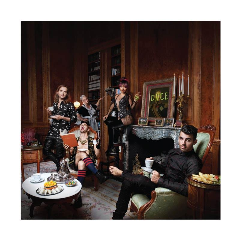 Universal Music Indonesia DNCE - DNCE CD Musik