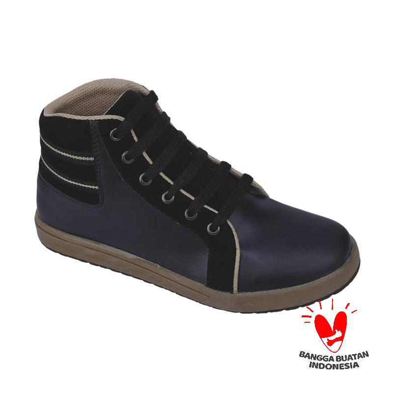 Catenzo Junior CTF 080 Casual Sepatu Anak Laki-Laki