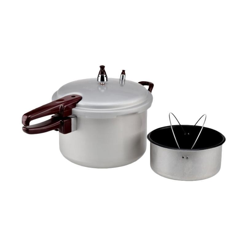 Maxim Presto Cooker - Silver [4 L/20 cm]
