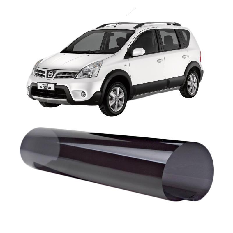 3M Auto Film Paket Eco Black Kaca Film Mobil for Nissan Livina X-Gear