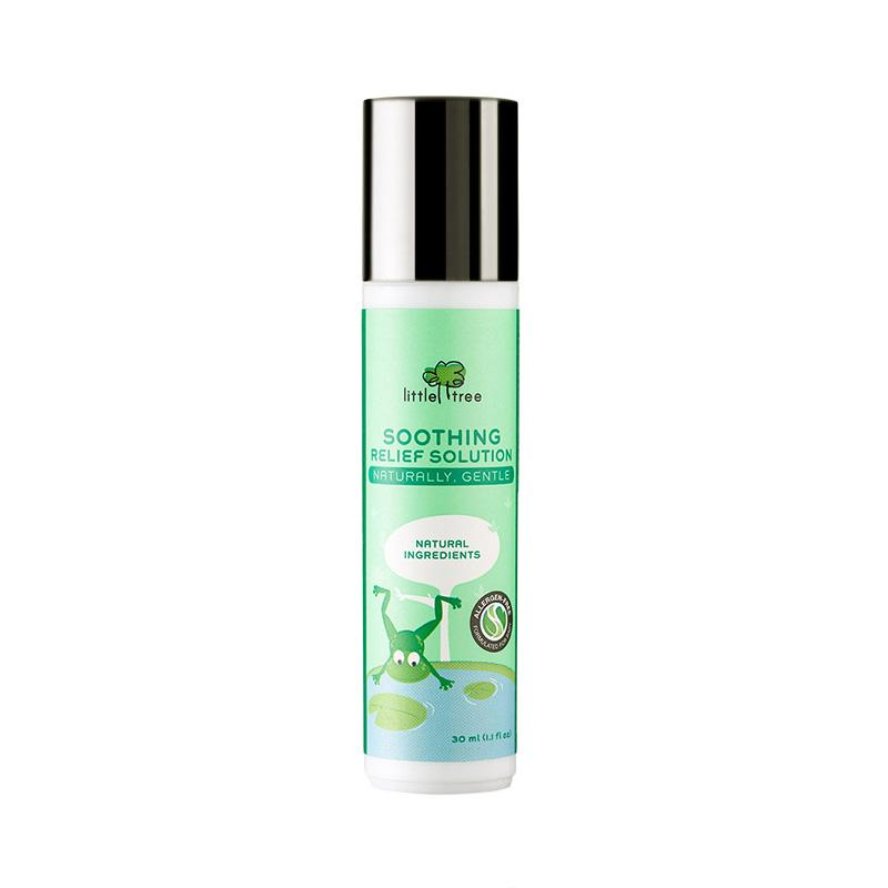 Little Tree Soothing Relief Solution [30 mL]