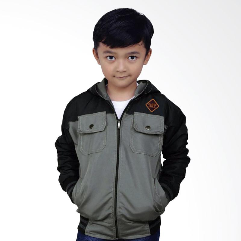 Catenzo Junior Casual CJR CDI 128 Jaket Anak Laki-Laki
