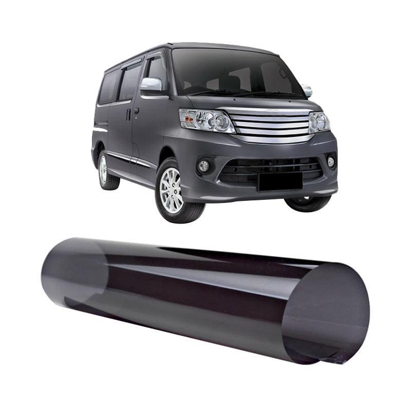 3M Auto Film Medium Kaca Film Mobil Titanium for Daihatsu Luxio