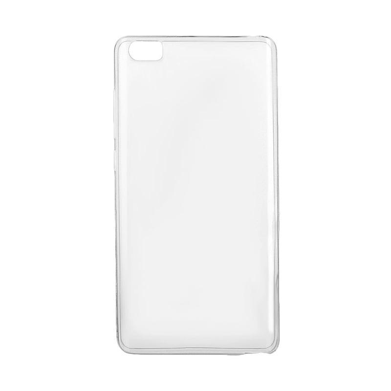 Spek Harga Ume TPU Soft Case Casing for Xiaomi Mi Note Pro - Transparan Terbaru