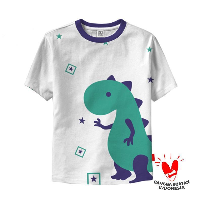 Hoofla Kids Distro Kaos Pattern PS 03