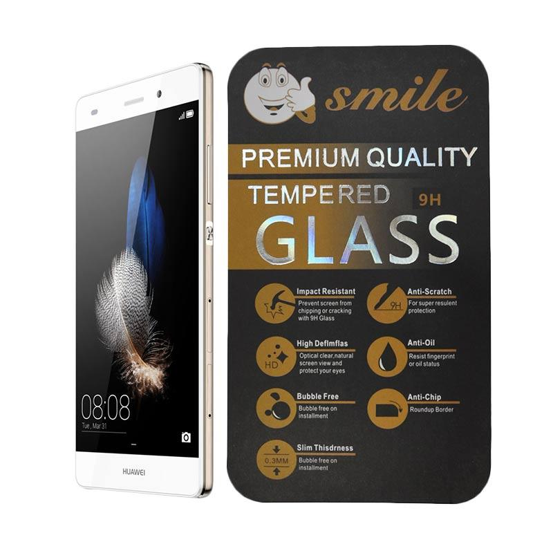 SMILE Tempered Glass Screen Protector for Huawei P8 Lite