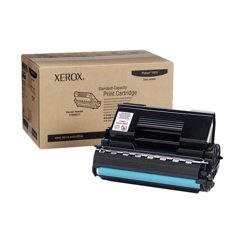 Fuji Xerox 113R00711 Toner Cartridge for Docuprint 4510 Printer
