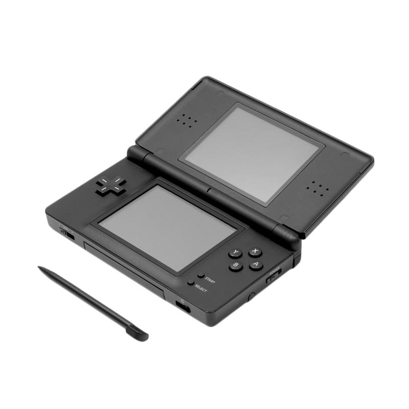 Nintendo DS + 20 Free Games Included by GoPayLess [Pre-Owned]