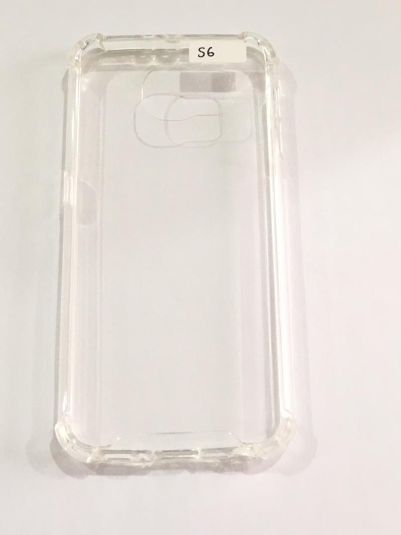 OEM Acrylic Premium Quality Casing for Samsung Note S6 [Anti Crack]