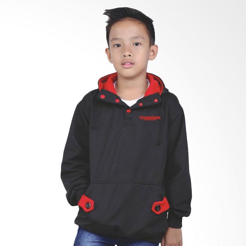 Catenzo Junior CJR CMK 240 Casual Jaket Anak Laki-Laki