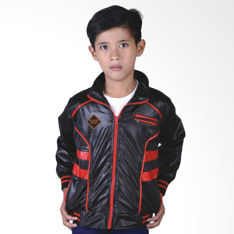 Catenzo Junior CJR CSE 151 Jaket Anak