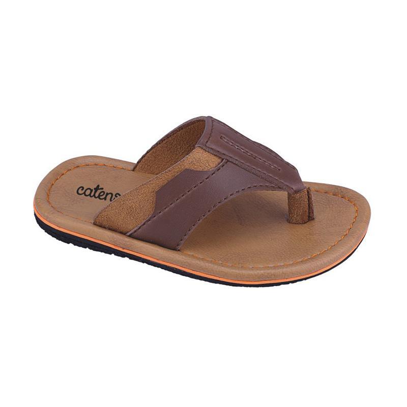 Catenzo Junior CJR CBI 003 Casual Sandal Anak Laki - Laki