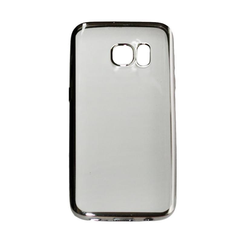 Likgus Tough Shield Casing for Samsung Galaxy Note 7 - Dark Grey