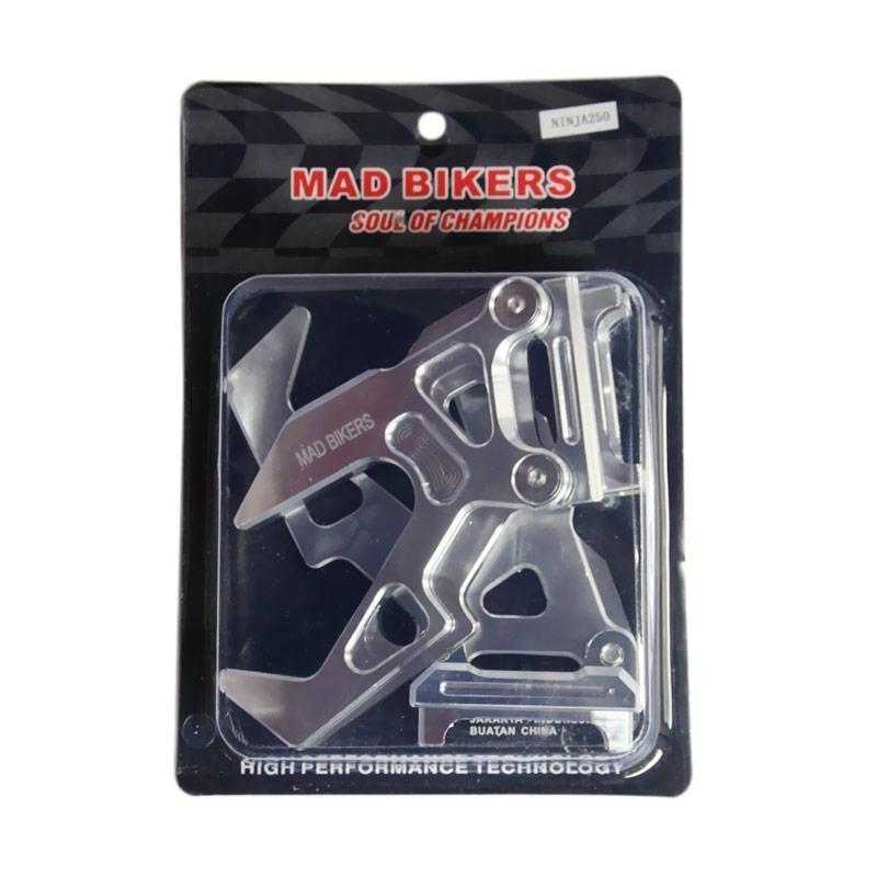 harga Mad Bikers Universal Swing Arm Setelan Rantai - Silver Blibli.com