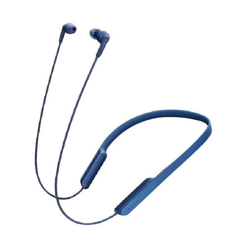 Sony MDR-XB70BT Bluetooth In Ear Headphone - Biru