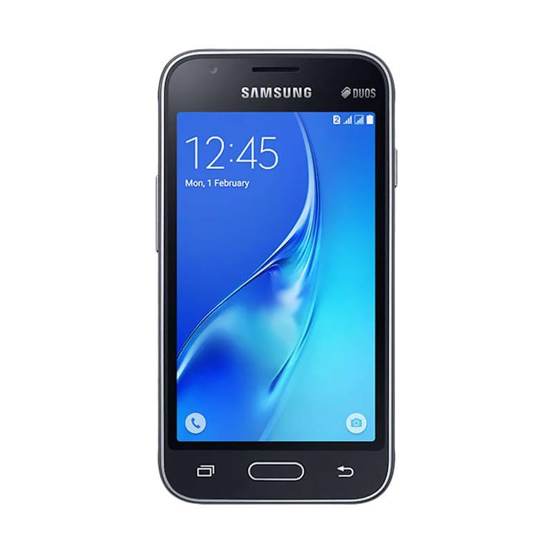 Samsung Galaxy J1 Mini J105 Smartphone - Black [8GB/ Garansi Resmi] - 25963188,337_25963188,1330000,blibli.com,Samsung-Galaxy-J1-Mini-J105-Smartphone-Black-8GB-Garansi-Resmi-337_25963188,Samsung Galaxy J1 Mini J105 Smartphone - Black [8GB/ Garansi Resmi]