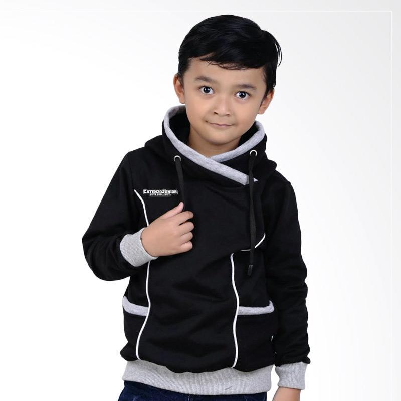 Catenzo Junior CJR CHR 243 Casual Jaket Anak Laki-Laki