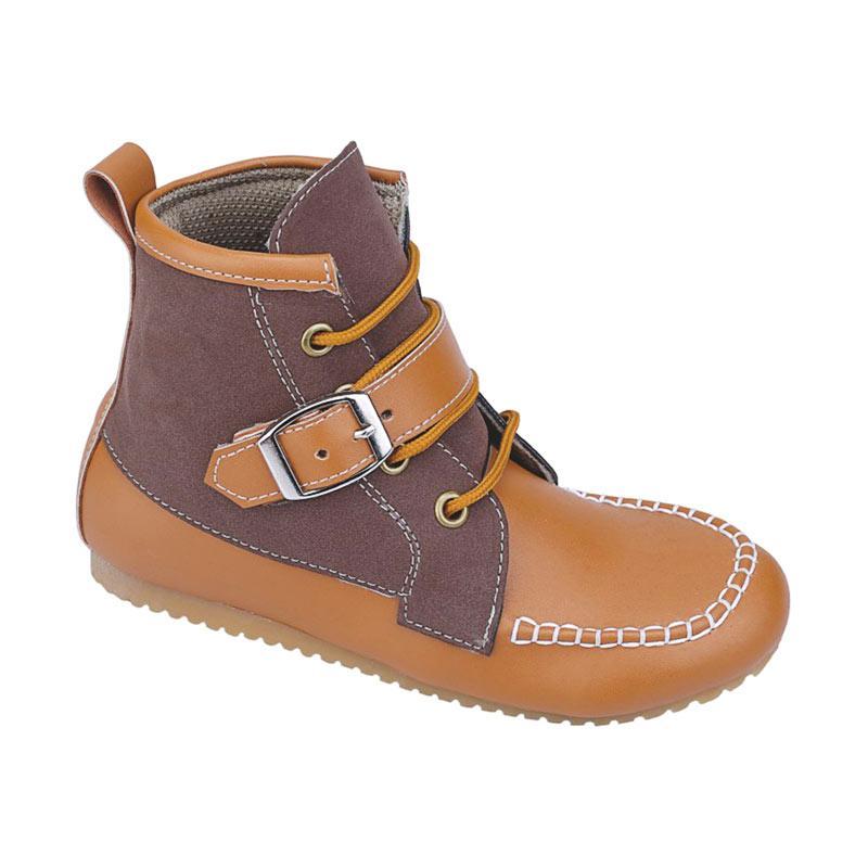 harga Catenzo Junior Milton CRT 207 Sepatu Boots Anak Blibli.com