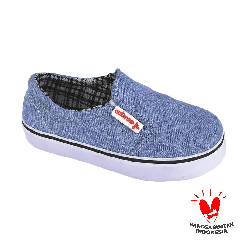 Catenzo Junior CYT 001 Casual Sepatu Anak Laki - Laki