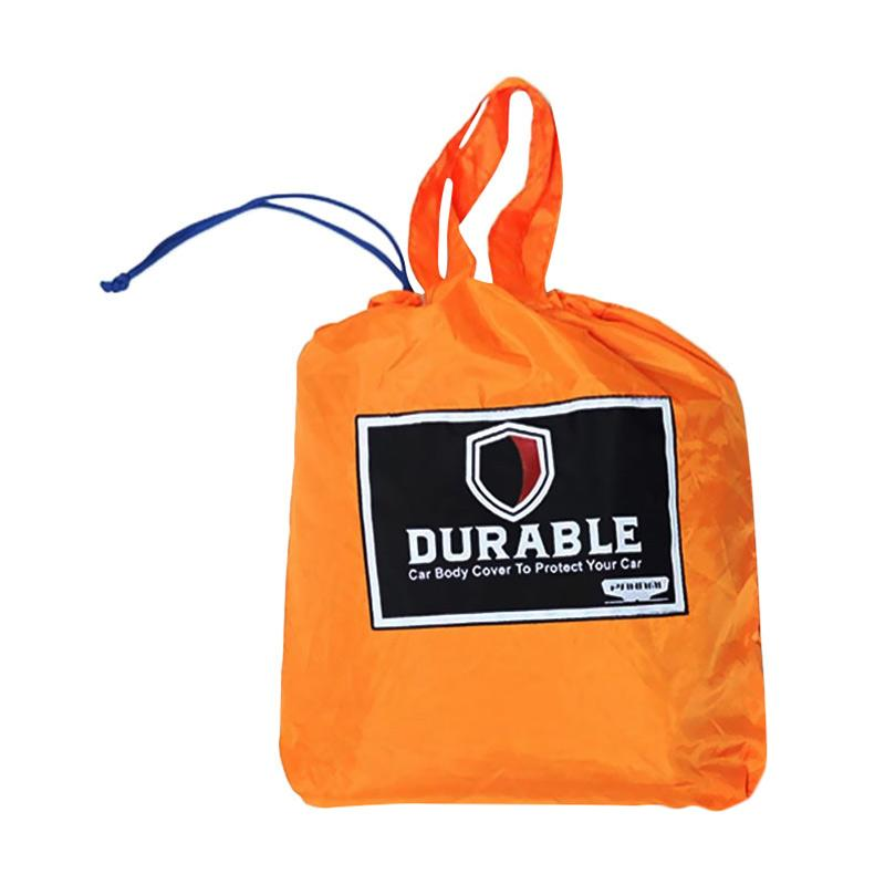 harga Durable Premium WP Body Cover Mobil for VW Safari - Orange Blibli.com