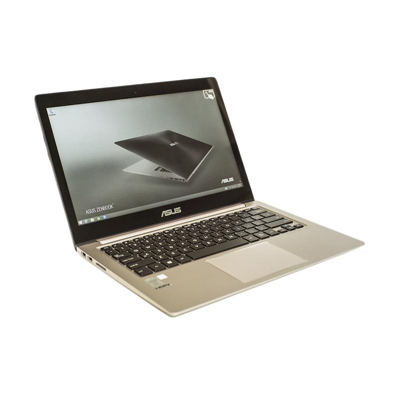 harga Asus A456UR-GA090D Notebook - Dark Brown [i5-7200U/4 GB/1 TB/GT930MX 2GB/DOS/14 Inch] Blibli.com