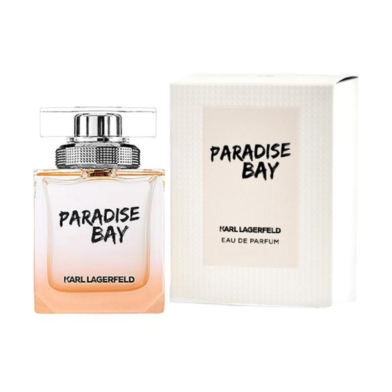 Karl Lagerfeld Paradise Bay for Women Eau de Parfum [85 mL]